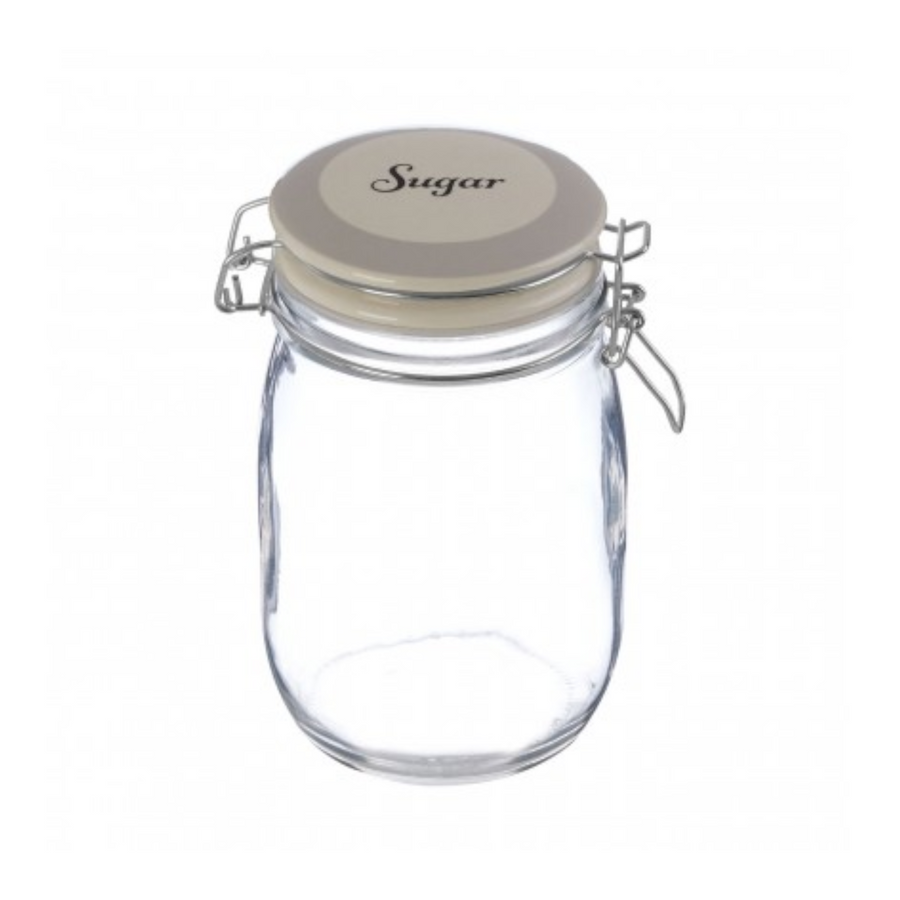 Premier Grocer Sugar Storage Jar - 1402665