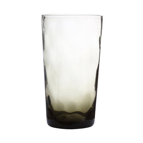 PREMIER 500ML SMOKED HI BALL GLASS- 1404048
