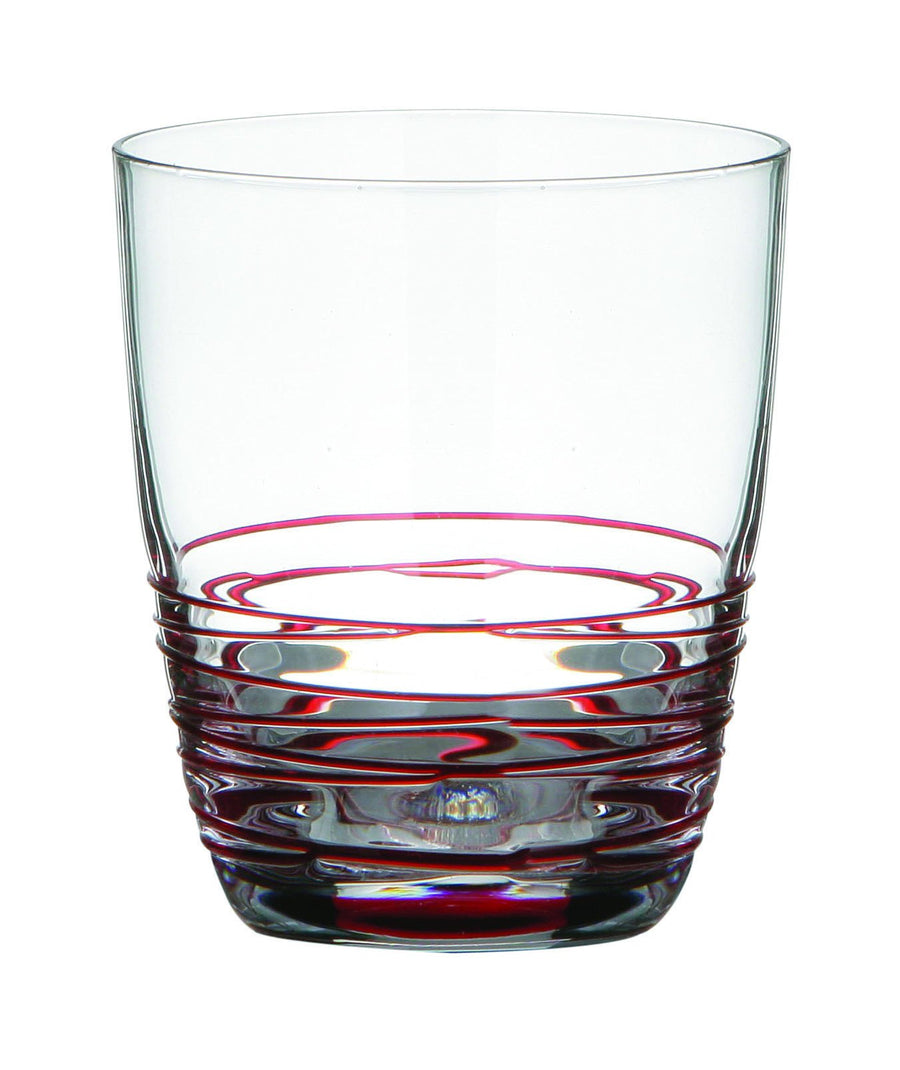 Premier Set Of 2 Sevilla Mixer Glass-1404568
