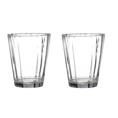 PREMIER SET OF 2 RIBBED TUMBLERS-1404622 - Homely Nigeria