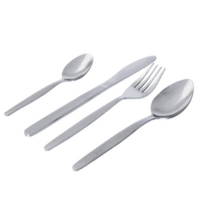 Sabichi 16pc Day to Day Cutlery Set-145833