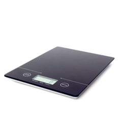 Sabichi Black Digital 5kg Kitchen Scales- 189608