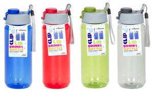 Wham 750ml Tritan Drinks Bottle Assorted- 20100