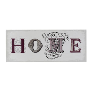 Premier Home Wall Plaque-2800691