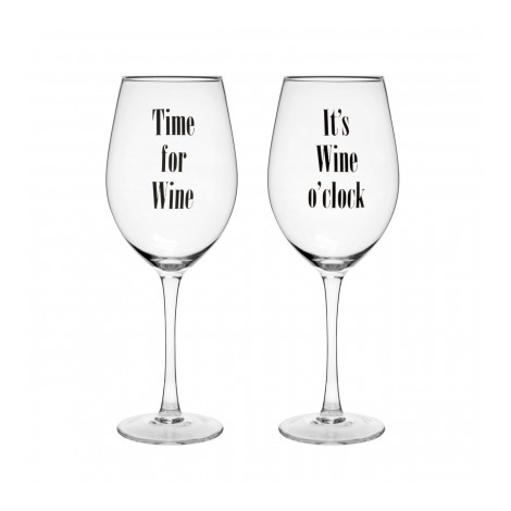 PREMIER VERITY S/2 LRG 750ML TIME FOR WINE WINE - 1405298