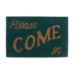 PREMIER PLEASE COME IN DOORMAT 60CM X 40CM - 1901557