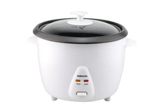 Sabichi 0.8ltr Rice Cooker- 178275 - Homely Nigeria