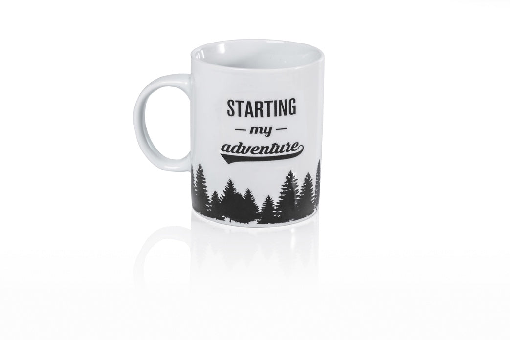 Sabichi Adventure Mug - 179081