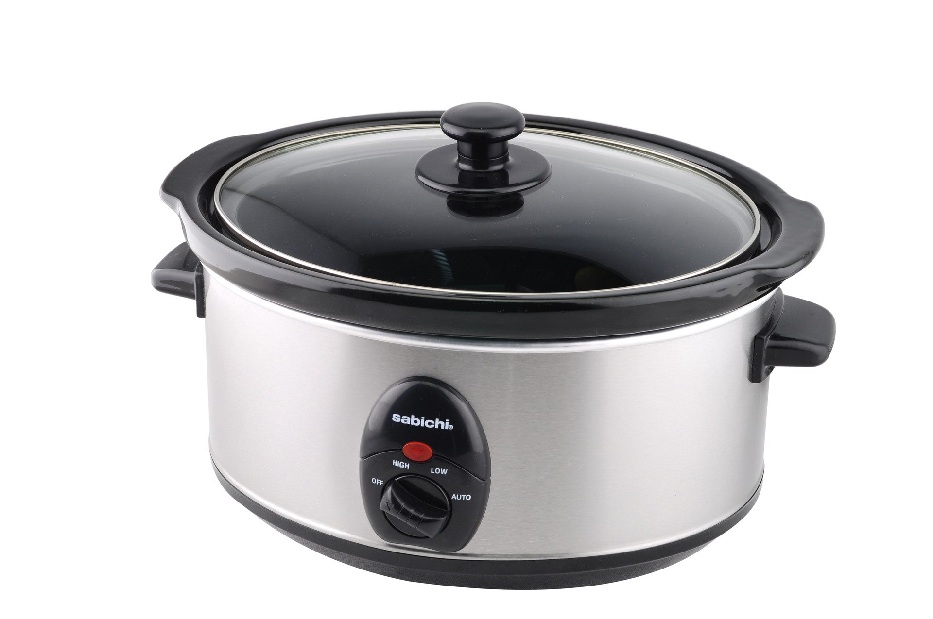 Sabichi 3ltr Slow Cooker- 168139 - Homely Nigeria