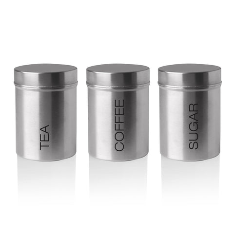 Sabichi 3pc Canister Set