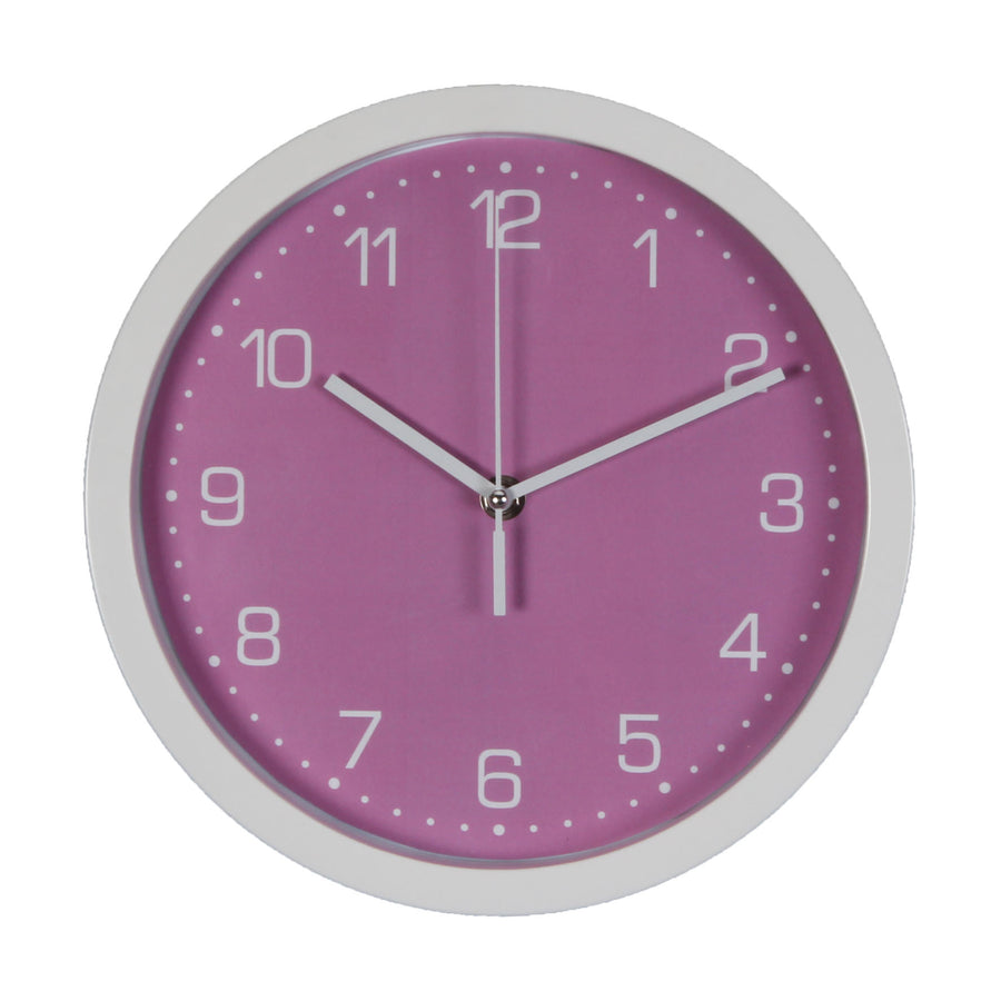 Hometime 'Just For Kids' Wall Clock