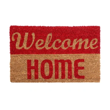 PREMIER WELCOME HOME DOORMAT 60CM X 40CM -1901422