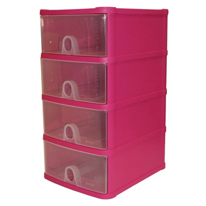 Wham Handy 4 Drawer Tower