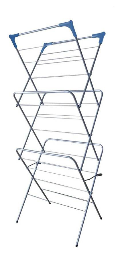 Sabichi 3 Tier Heavy Duty Airer-102348 - Homely Nigeria