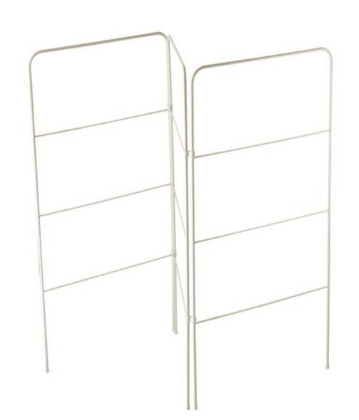 Sabichi Living Gate Fold Airer-132482 - Homely Nigeria