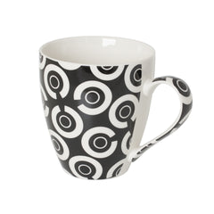 Sabichi Checkers Mug- 107503 - Homely Nigeria