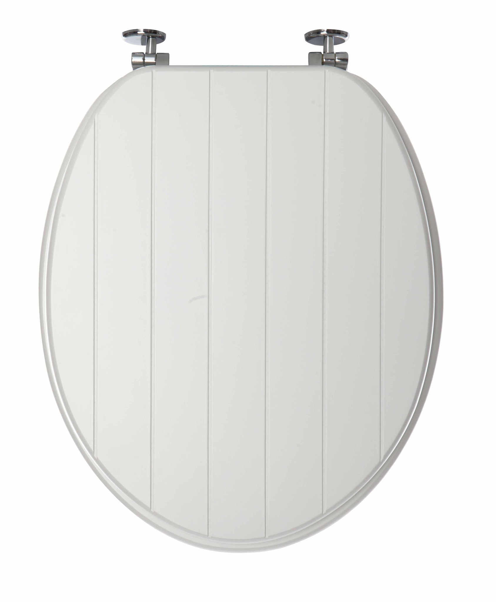 Sabichi Tongue and Groove Toilet Seat- 168436 - Homely Nigeria