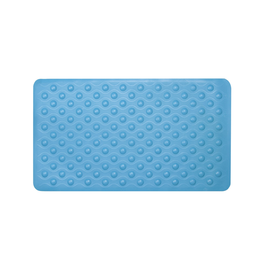 Sabichi Bubble Rubber Bath Mat - Homely Nigeria - 1