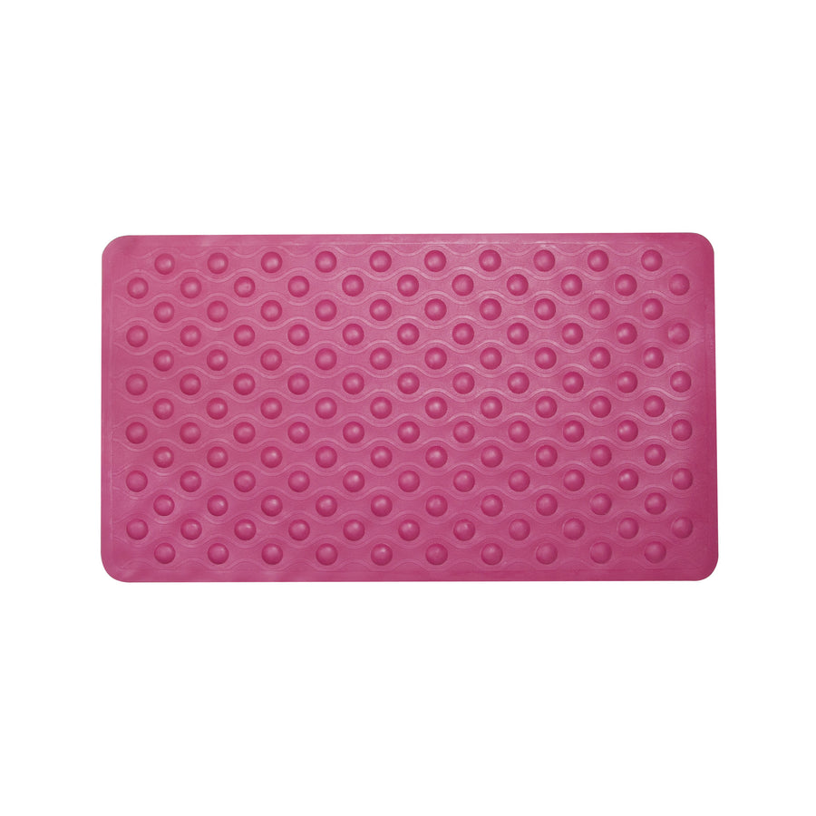 Sabichi Bubble Rubber Bath Mat - Homely Nigeria - 2