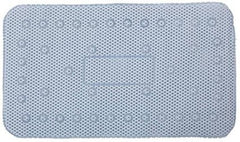 Sabichi Soft Foam Anti-Slip Bath Mat - Homely Nigeria - 1