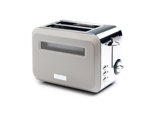 Haden Cotswold 2 Slice Toaster - Putty - 189707