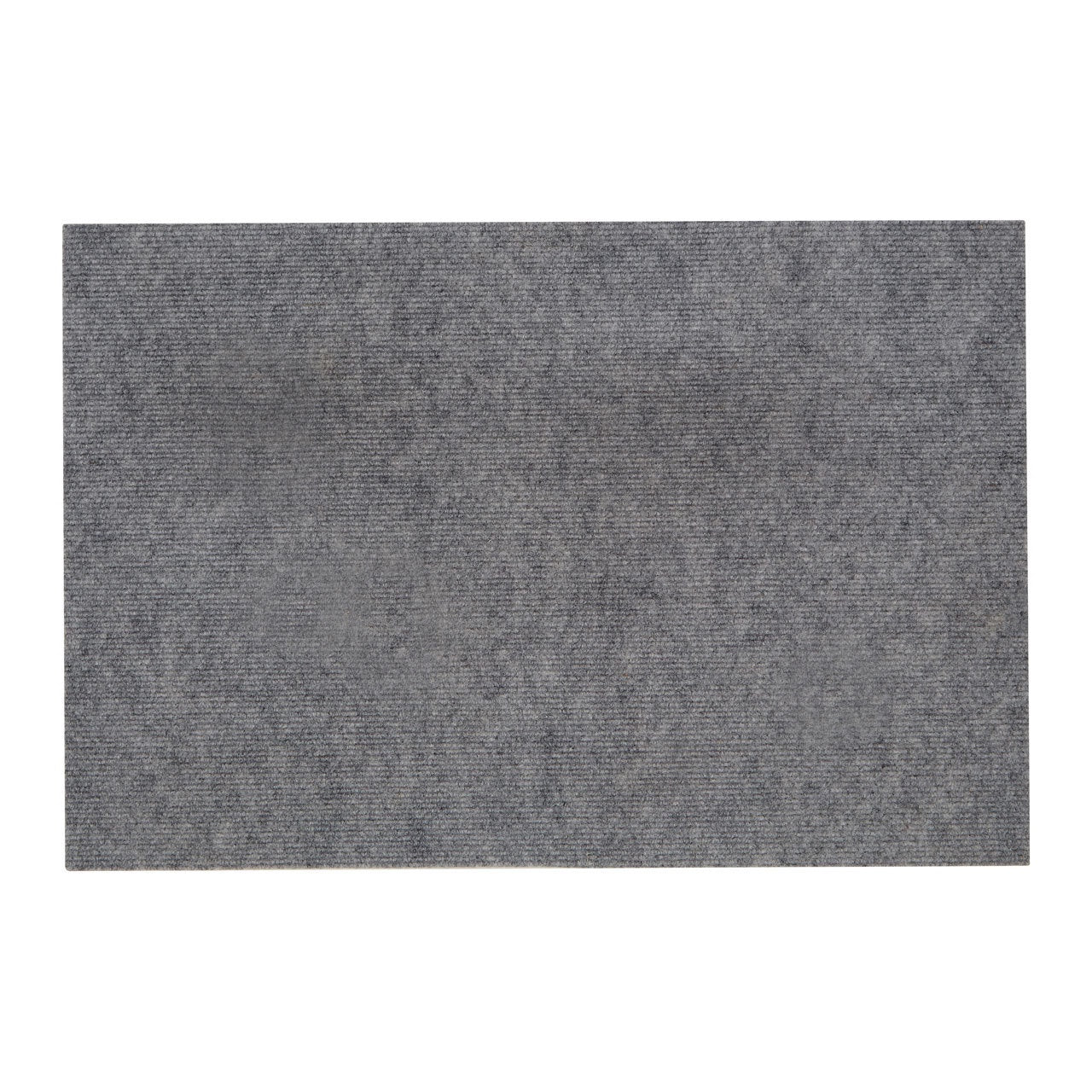 PREMIER LIGHT GREY DOORMAT 60CM X 40CM -1901744
