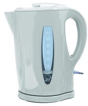 Sabichi 1.7ltr Cordless Kettle - Homely Nigeria - 3
