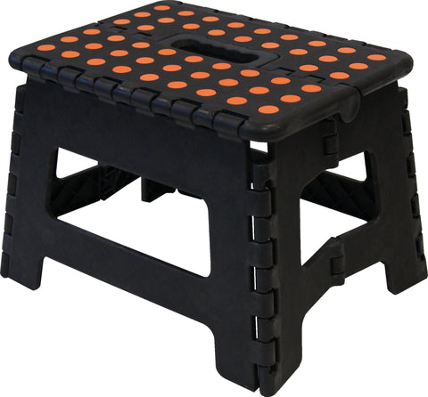 Wham Small Folding Step Stool-20140
