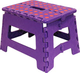 Wham Small Folding Step Stool-20140 - Homely Nigeria - 3