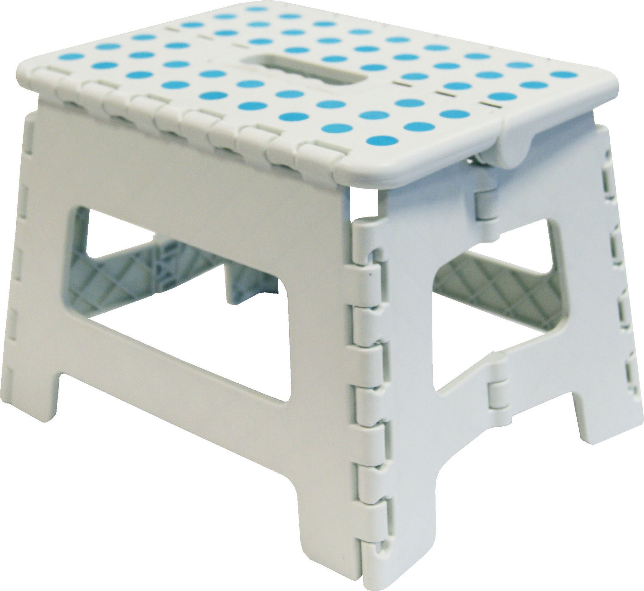 Wham Small Folding Step Stool-20140 - Homely Nigeria - 4
