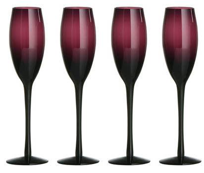 Premier S/4 Champagne Glasses-1404624 - Homely Nigeria
