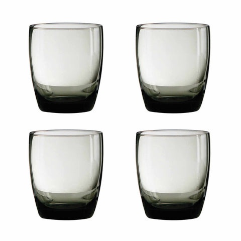 Premier S/4 Smoked Mixer Glasses- 1404573