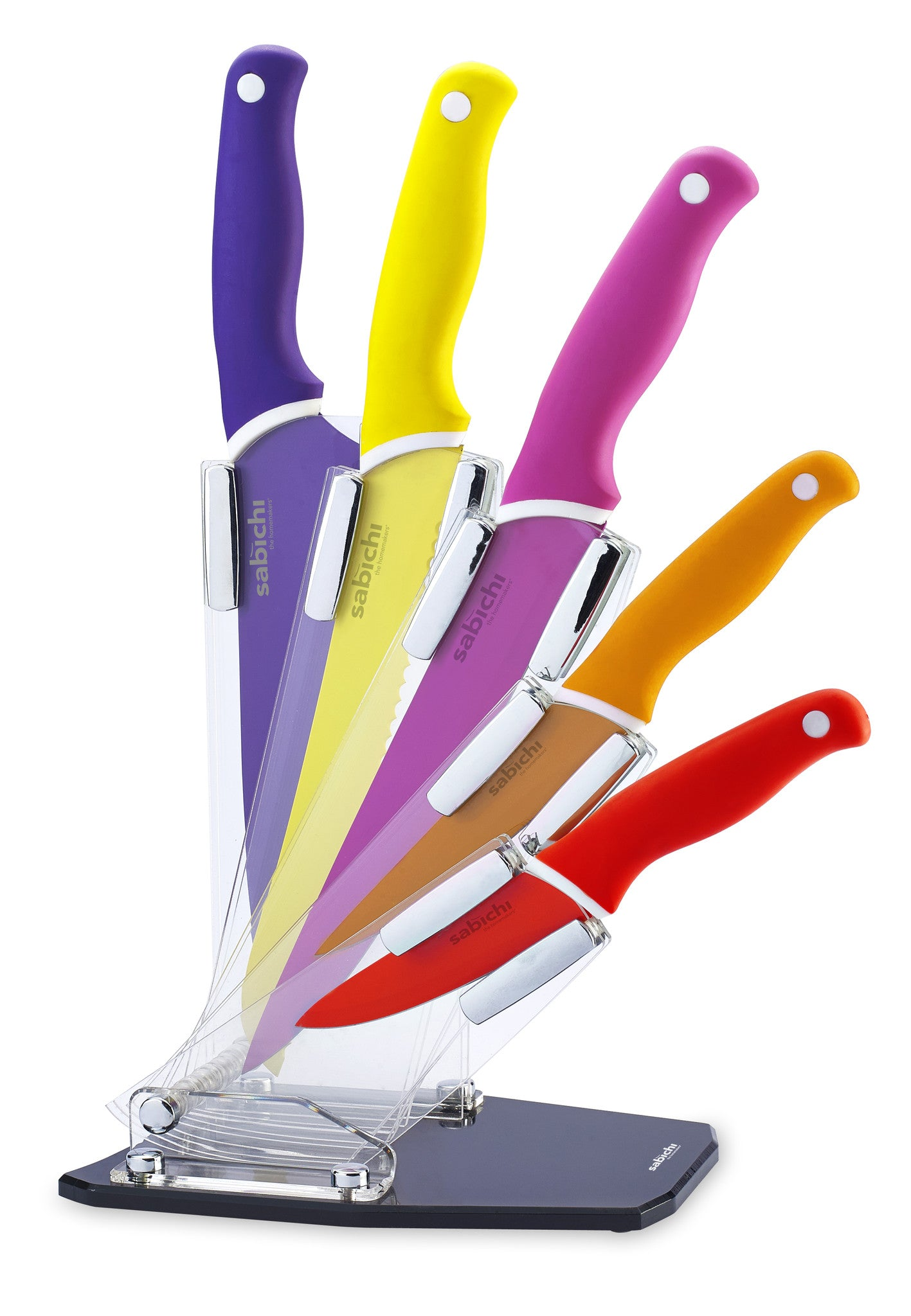 Sabichi Opposable Knife Block-166234 - Homely Nigeria