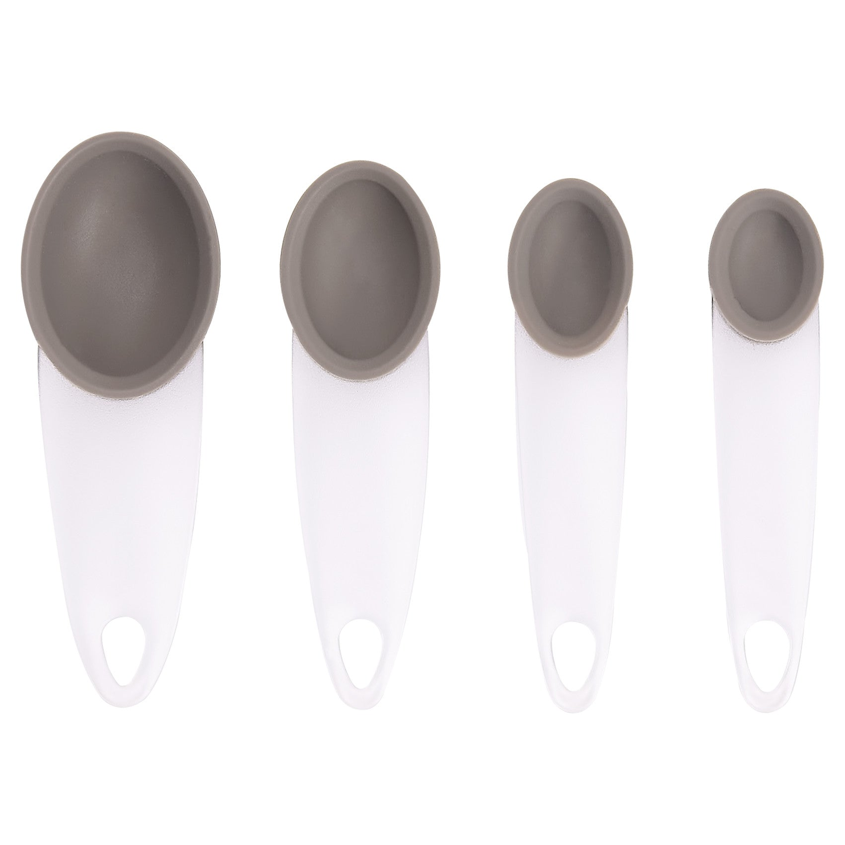 Sabichi Silicone Measuring Spoon-148483 - Homely Nigeria
