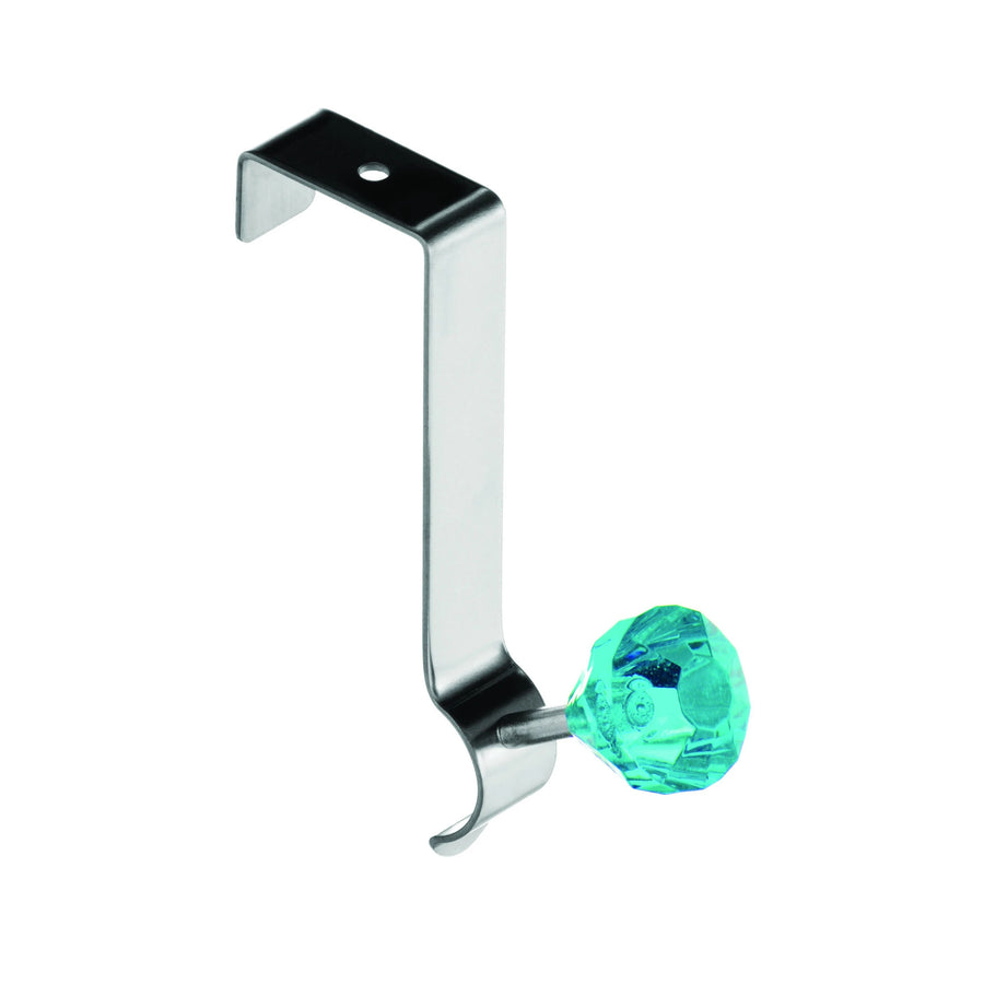 Premier Chrome Single Over Door Hook