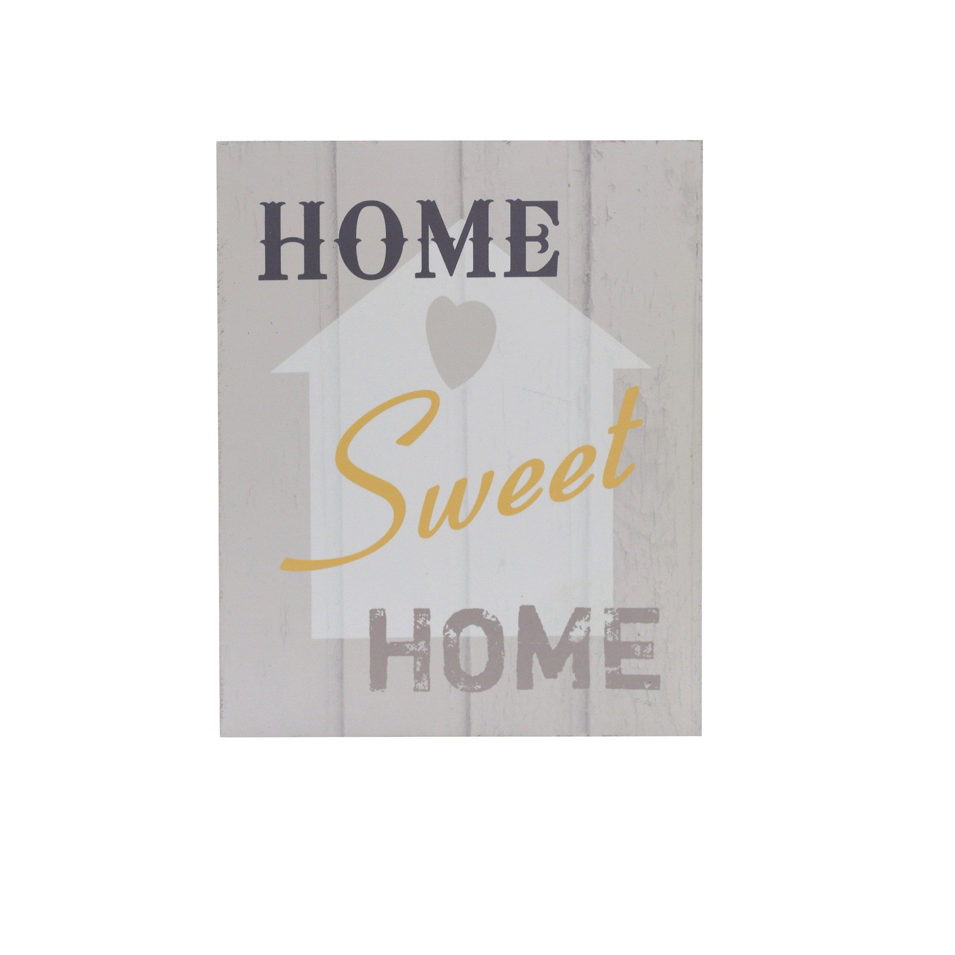 Premier Home Sweet Home Wall Plaque 2800704 Homely Ng