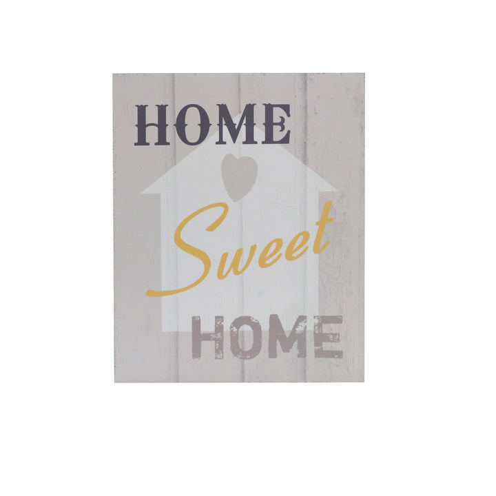 Premier Home Sweet Home Wall Plaque-2800704 - Homely Nigeria