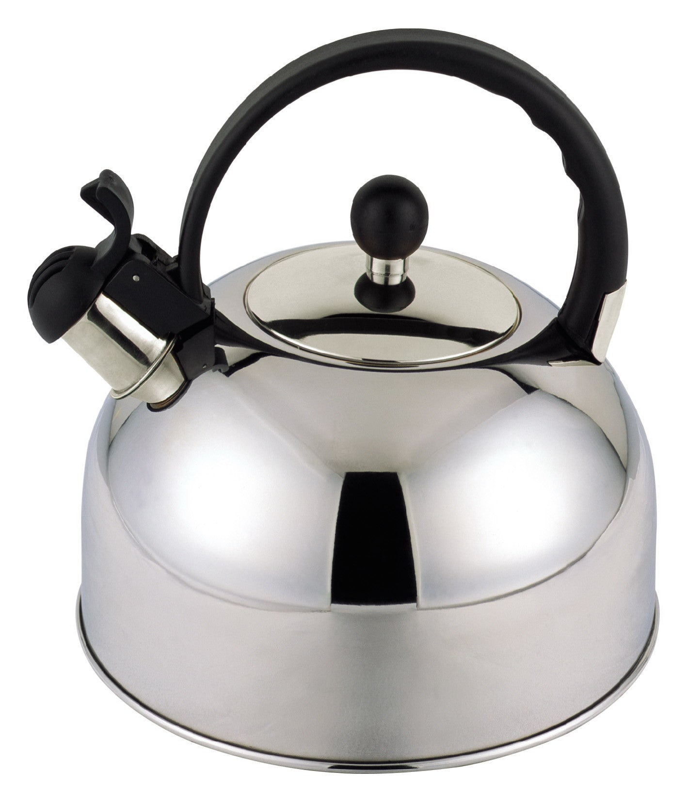 Sabichi Essential Whistling Kettle 2.5l-93820 - Homely Nigeria