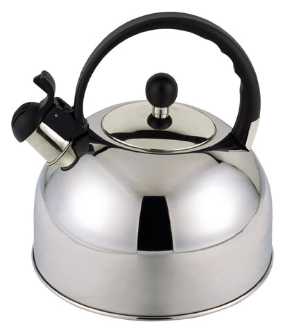 Sabichi Essential Whistling Kettle 2.5l-93820