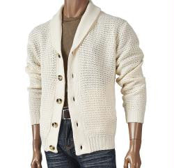 Cardigan Sweater Cream