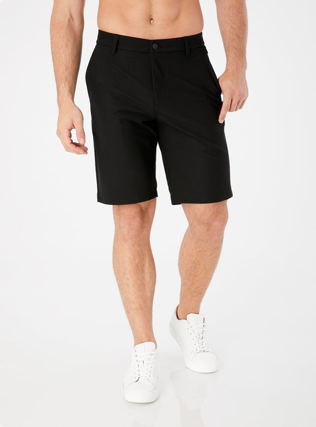 "Infinity 11"" Chino Short Black"