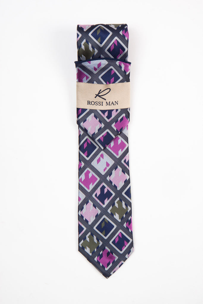 Copy of Rossi Man Tie 845-3