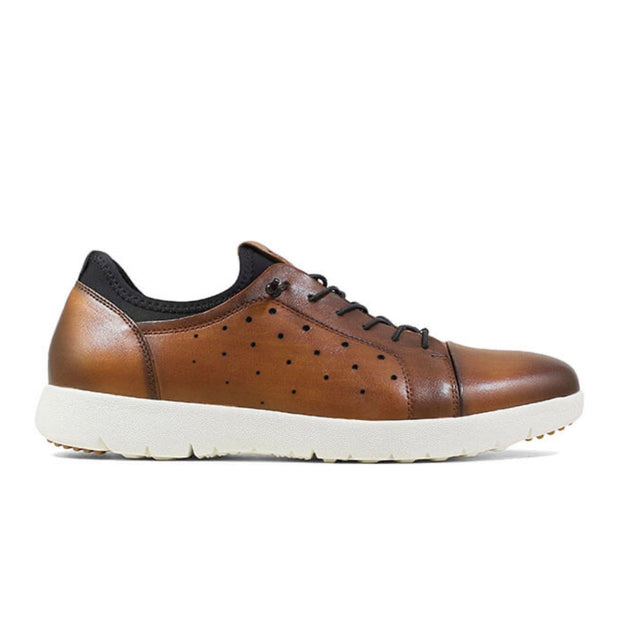 Stacy Adams Shoe Halden Cognac