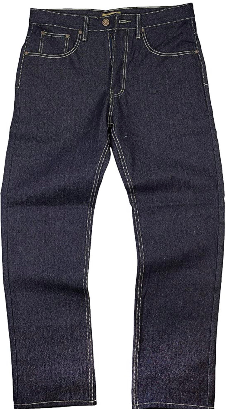 Veno Jean Relaxed Fit Indigo
