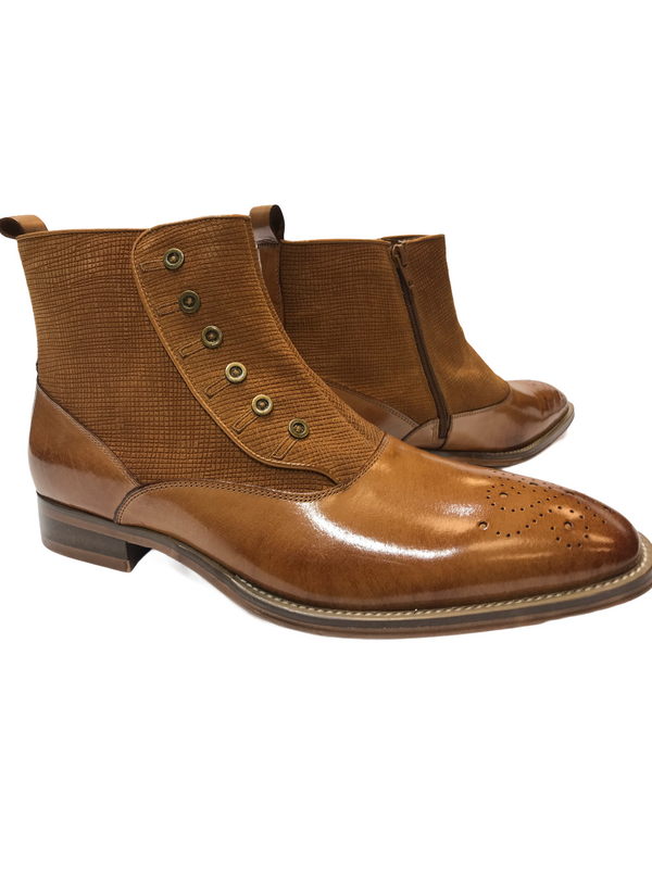 Giovanni Melik Boot (Tan)