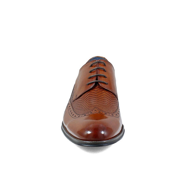 Stacy Adams Shoe Maguire Tan