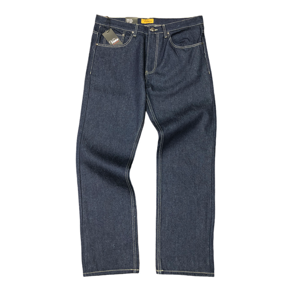 Veno Jean Relaxed Comfort Fit (Denim Blue)