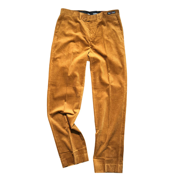 Inserch Corduroy Pant'Tan