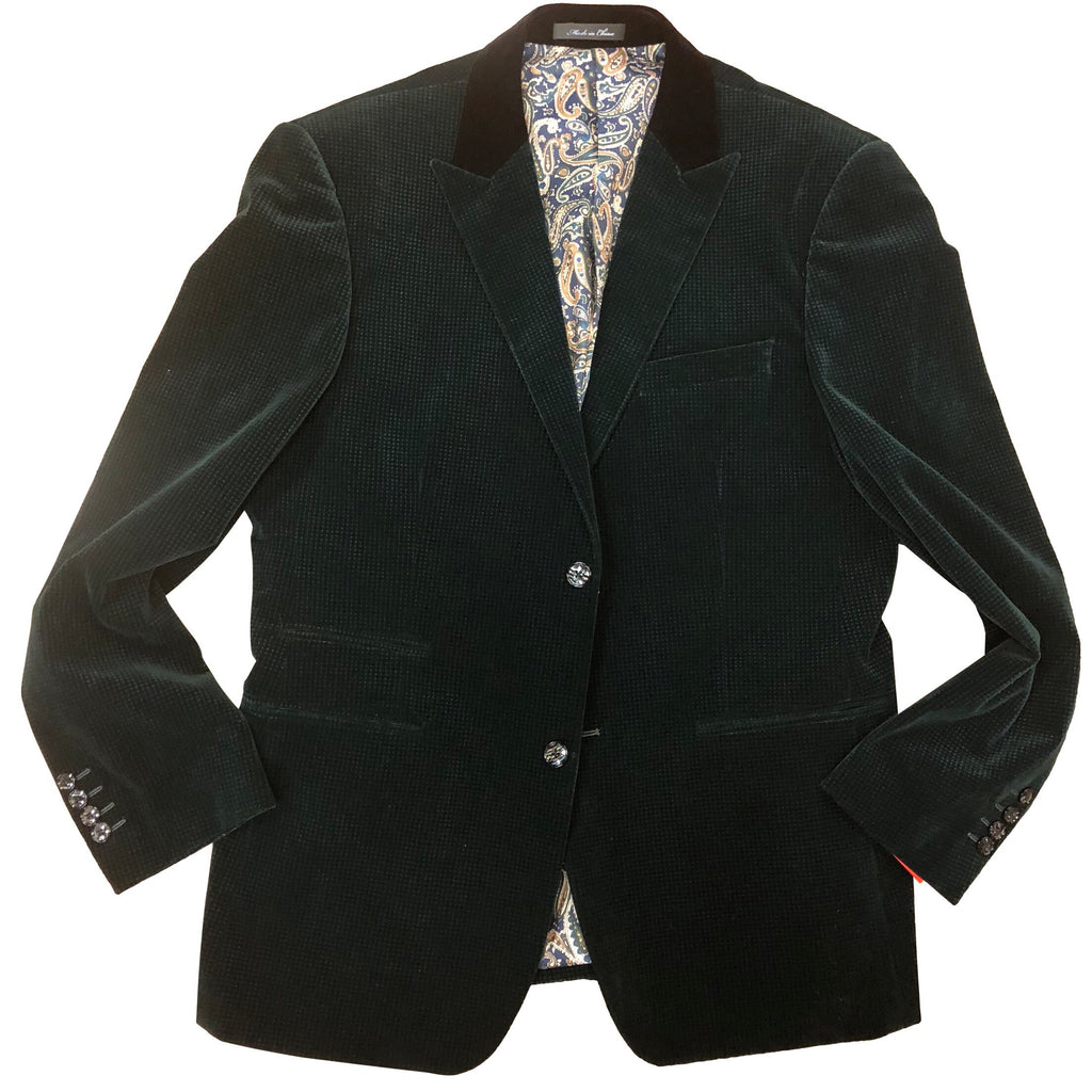 INSERCH BLAZER 5212 GREEN