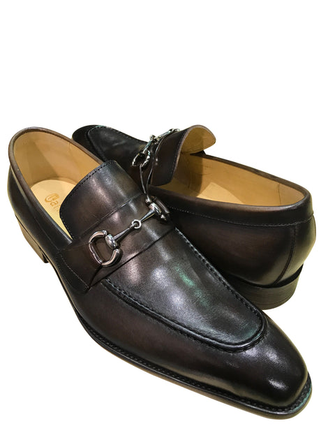 Carrucci Shoe Chestnut